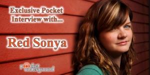 Red Sonya Interview