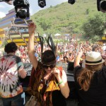 Woogie Stage @ Lightning In A Bottle