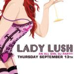 Lady Lush