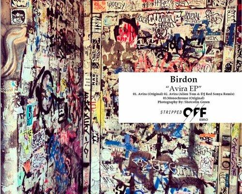 Birdon - Avira (Red Alien remix)