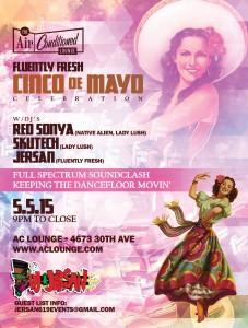fluently fresh cinco de mayo celebration