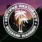 West Coast Weekend Warrior