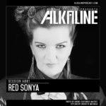 Alkaline Podcast #001