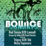 Bounce Sundays Hosted by Luckie