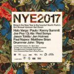 3rd Annual NYE North Park Uptown Getdown