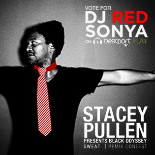 Sweat (Red Sonya Remix)