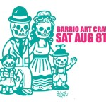 Barrio Logan Art Crawl & Afterparty