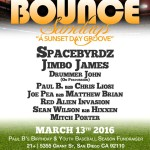 BOUNCE Fundraiser at The Brickyard