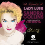 Lady Lush feat. Sandra Collins