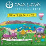 One Love Fest 2018